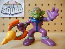 Marvel Super Hero Squad SKRULL SOLDIER (original release) from Wave 10