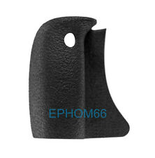 Main Front Right Grip Rubber For CANON EOS 550D 600D  REBEL T2I KISS X4 + Tape