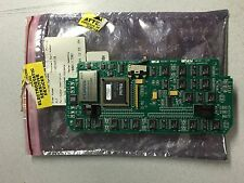 Varian MLC Secondary Feedback PCB part # 1105385-10 Used, Working