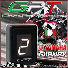 INDICATEUR DE RAPPORT ENGAGE PLUG&PLAY GPT GI1PNPY YAMAHA FZ6 NO ABS 1998-2010