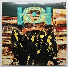 The Royal Court of China Sealed A&M Late Vinyl LP 1989 Hard Rock