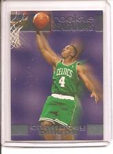 "1997-98 Fleer #3 of 10 RS CHAUNCEY BILLUPS ""Rookie Sensations"" Basketball Card"