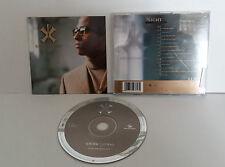 CD  Xavier Naidoo - Nicht von dieser Welt  14.Tracks  1997  72  03/16