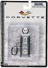 Diecast Gearbox Corvette 1950's Style Gas Pump