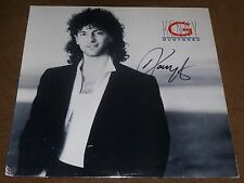 "KENNY G SIGNED DUOTONES LP w/ VIDEO PROOF! 12"" VINYL RECORD ALBUM JAZZ SAXOPHONE"