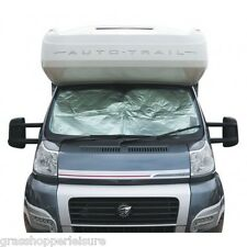 INTERNAL BLINDS SPRINTER 2006+ silver 5L thermal screens vw crafter sum1501