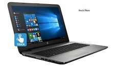 "New HP Laptop TouchScreen 15.6"" Intel i7-7500U 3.5GHz 8GB 1TB Bluetooth HDMI"