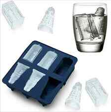 Silicone Doctor Who Tardis & Dalek Ice Cube Tray/Chocolate Mold - Free Shipping