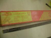 Schweißelektroden Elektrode Castolin Eutec Trode 66*66N 3,2 x 350mm 1,8kg 55Stk.