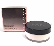 MARY KAY TRANSLUCENT LOOSE POWDER~BNIB~MATTE SHEER FACE POWDER~SETS FOUNDATION!!