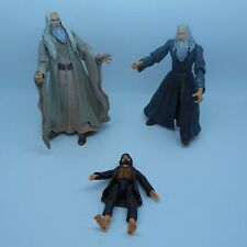 Action Figures Lord Of The Rings Marvel ToyBiz LOTR 2001