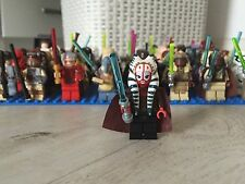 Lego Star Wars Shaak Ti a partir de set 7931 t-6 Jedi Shuttle
