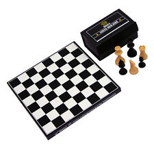 Vinex Wooden Chess Set - Gold (Wooden Chessboard - 45 x 45 CM)