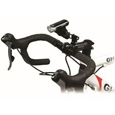 Minoura SWG-400 Stem Mount Bicycle Accessory & Light Holder Bracket