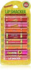 LIP SMACKER - Starburst Party Pack Lip Glosses - 8 pieces in pack