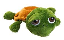 Stofftier Plüschtier Kuscheltier Schildkröte