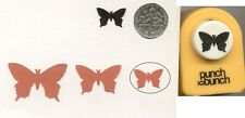 Small Pointed Butterfly Paper Punch PBunch Quilling-Scrapbooking-Cardcraft