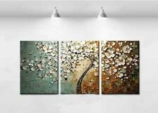 Modern 100% hand-painted Art Oil Painting beautiful Wall Decor canvas NO frame
