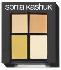 SONIA KASHUK  HIDDEN AGENDA #07 CONCEALER PALETTE 0.14 OZ CHEAPEST ON EBAY !!!!!