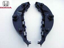 HONDA CIVIC COUPE 2006 - 2011 FRONT BUMPER BRACKET CLIPS SPACER LEFT & RIGHT NEW