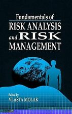 Fundamentals of Risk Analysis and Risk Management-ExLibrary