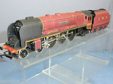 "HORNBY RAILWAYS MODEL No.R.066  LMS 4-6-2   ""DUCHESS OF SUTHERLAND""   (LOT 2 )"