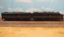HO SCALE BRASS KEY IMPORTS ALCO FA-1/FB-1 PRR VERSION #72 PAINTED