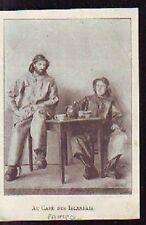1896  --  PAIMPOL  AU CAFE DES ISLANDAIS  R130