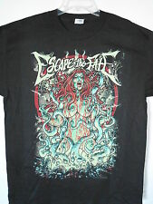 NEW - ESCAPE THE FATE BAND / CONCERT / MUSIC T-SHIRT LARGE