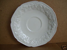 "Crown Ducal Florentine 5 3/4"" Saucer made in England."