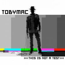 TobyMac: THIS IS NOT A TEST w/ Beyond Me, Feel It, Like a Match w/ Capital Kings