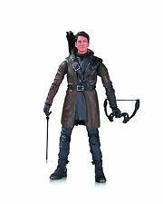 DC Collectibles Arrow TV Malcolm Merlyn Action Figure SEP150340