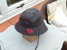 black diamond miner souwester hat