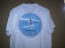 Surf Boards By Velzy T-Shirt - White