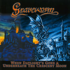 GRAVEWORM  When Daylight´s Gone / Underneath A Crescent Moon   LTD DIJIPACK