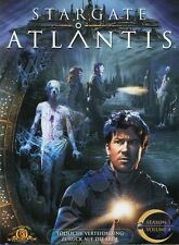Stargate Atlantis DVD Season 1 Volume 4