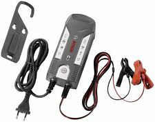 Bosch 018999903M C3 Batterie Ladegerät und Erhaltungsgerät 6/12V Motorrad Auto