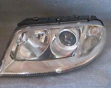 2001-2005 Volkswagen Passat GL GLS GLX TDI Left Front Headlight 3B0-941-015-AQ