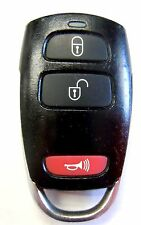 keyless remote entry Kia alarm SV3-100060233 transmitter keyfob clicker phob oem