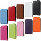 S5830 Flip Leather Cover Case for Samsung Galaxy Ace GT-S5830