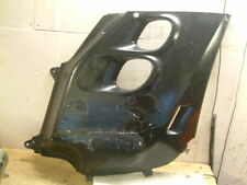 1988 honda cbr750 hurricane rc27 right side fairing panel