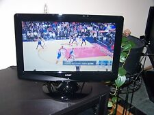 """Coby 15"""" LED TV (LEDTV1526) w/Power Cord (NO REMOTE)"""