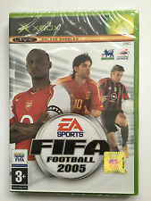 EA Sports Fifa Football 2005 Para Xbox Original (xbox)