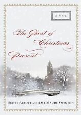 - The Ghost of Christmas Present: A Novel   HC/DJ