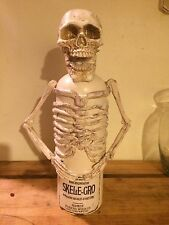 Rare Handcrafted Harry Potter Skelton-Gro Replica Potion Bottle Halloween Prop