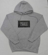 Pigalle Paris Hoodie Gr. L Neu Asap Hood by Air Colette Travis Scott HBA Drake