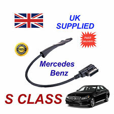 Mercedes S Class 2009+ Bluetooth Audio Music Adapter For Samsung Motorola LG