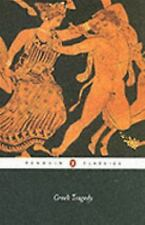 Greek Tragedy by Aeschylus and Eurípides (2009, Paperback)