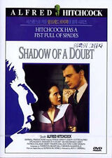Shadow of a Doubt (1943) - Alfred Hitchcock, Teresa Wright  DVD NEW