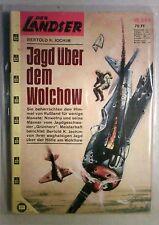 Der Landser Nr.: 299    Jagd über dem Wolchow